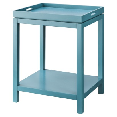 Target Threshold Tray Top Table