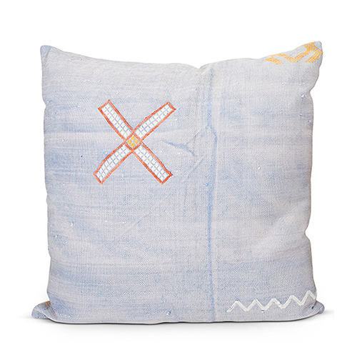 Safae Moroccan Pillows (Pair) on @SavvyHome