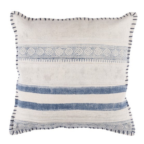 Lulu & Gerogia Radde Pillow • Shop on @SavvyHome